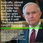 Image for the Tweet beginning: @13WJM @JamesRThompson2 @GOP @realDonaldTrump #PutinsAssClowns
