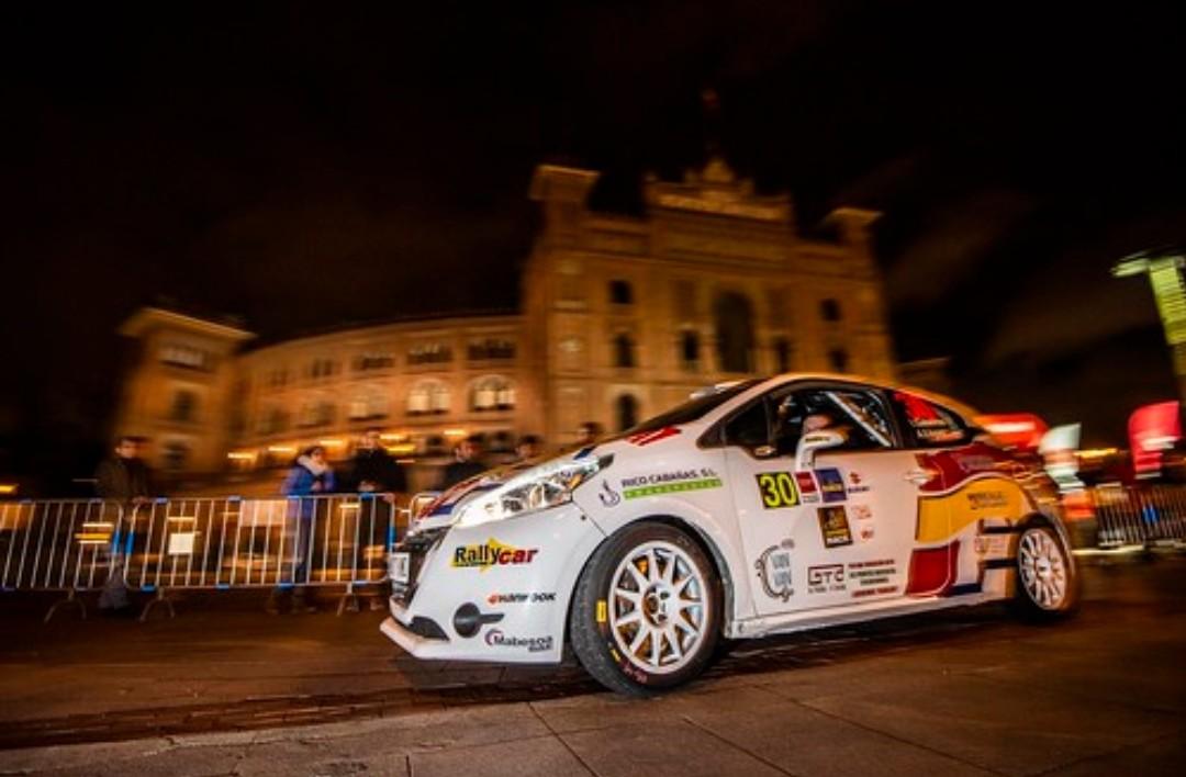 CERA: 10º Rallye Comunidad de Madrid - RACE [22-23 Noviembre] - Página 2 EJ9Mi6oW4AANkci