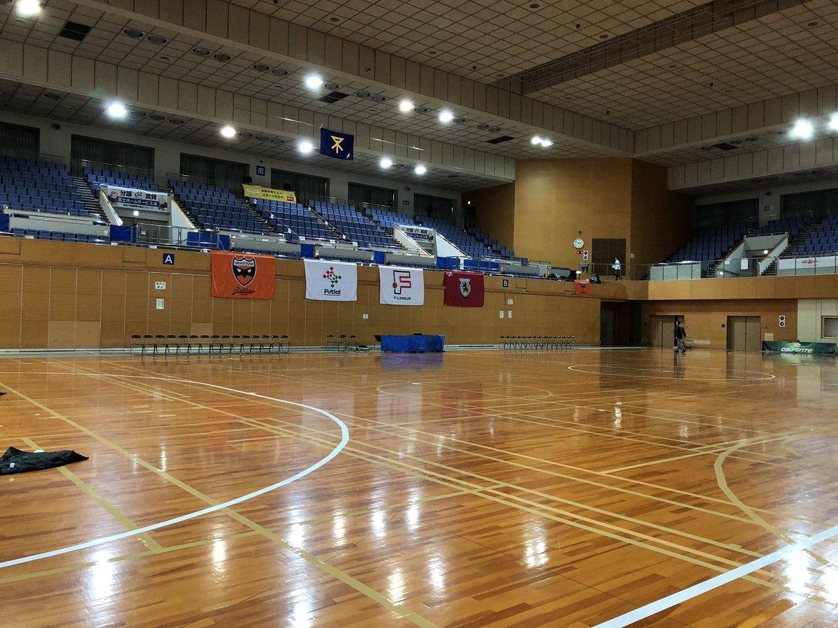 住吉スポーツセンター