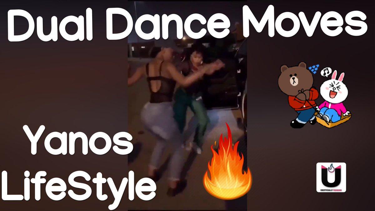 Best Amapiano 2019 Dual Dance Moves | South African Challenge   https:// youtu.be/8o5Xg159Zn0      #Amapiano, #Amapiano2019, #SkeemSaam, #AmaUberChallenge, #FridayLituations, #AmaPianoIsALifestyle, #AmapianoDanceMoves, #UnofficiallyTrending<br>http://pic.twitter.com/f07LIx0wYx