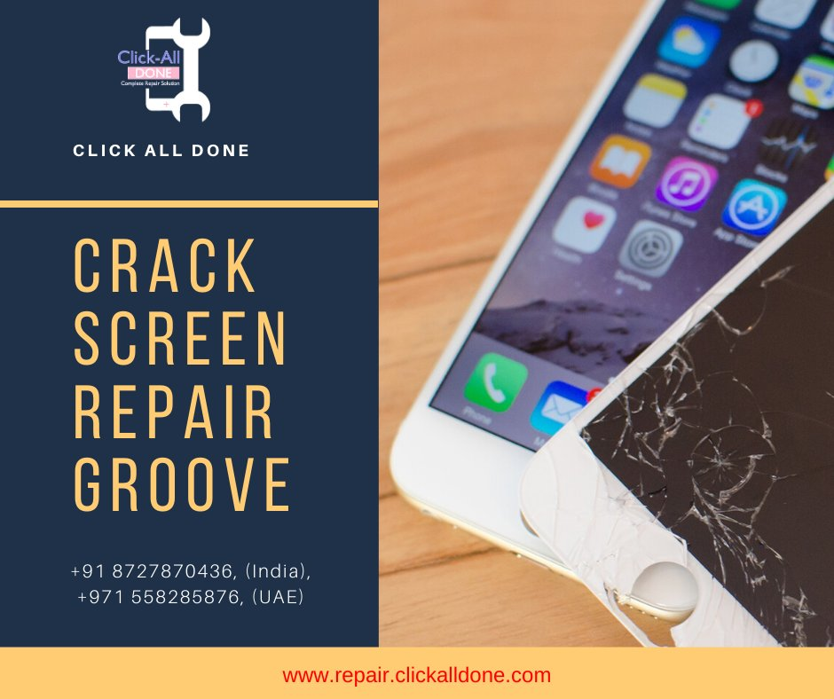 REPAIR CRACK SCREEN EASILY  CONTACT US : +918727870436(INDIA) +971558285876(UAE)  EMAIL US : contact@clickalldone.com  #mobilerepair #iphone #samsung #screenrepair #smartphone #repair #iphonerepair  #repairshop #fixyourphone #mohali #chandigarh #zirkpur #punjab #panchkulapic.twitter.com/K90RUuT94l
