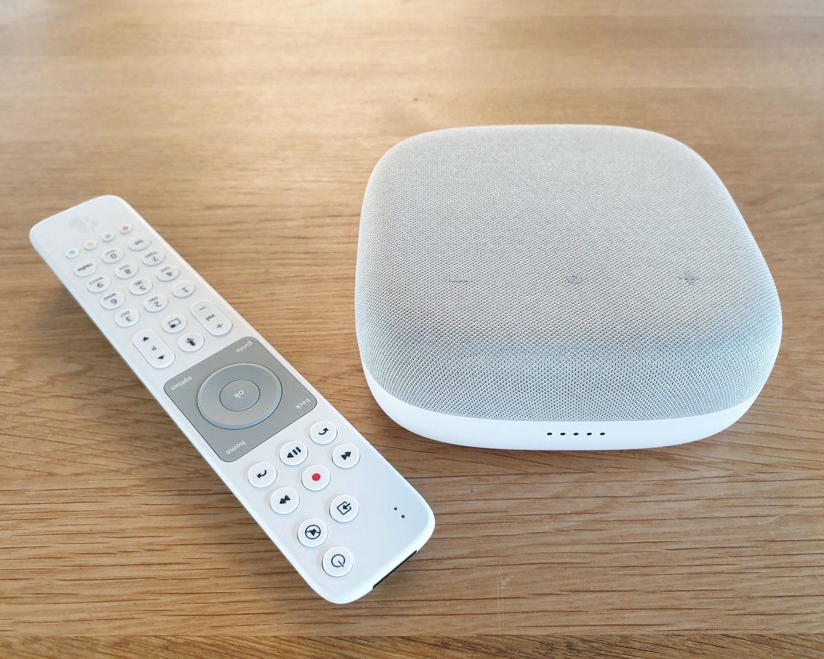 test Twitter Media - Swisscom IPTV media streaming box powered by Synaptics https://t.co/WjUHKgY5iy https://t.co/5R61nTrJA6