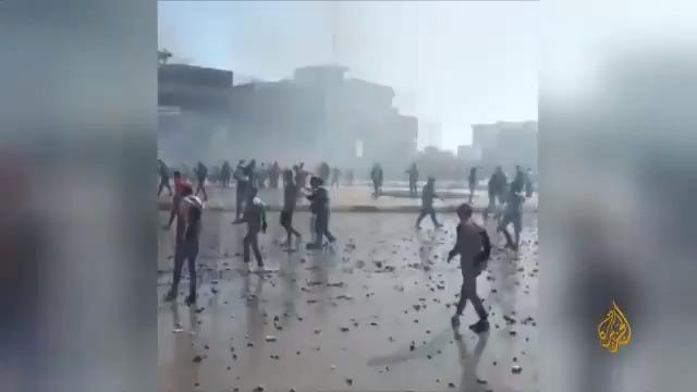 المتحدث باسم الحرس الثوري الإيراني: قوات الأمن تعتقل قادة التحركات التخريبية ومثيري الشغب في 4 محافظات