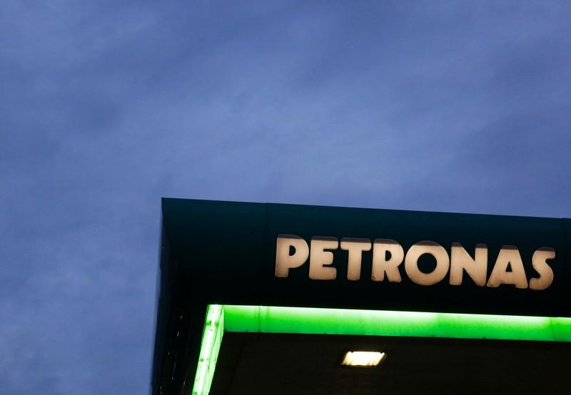Malaysia's Petronas says will not participate in Aramco IPO https://reut.rs/2rewwG4