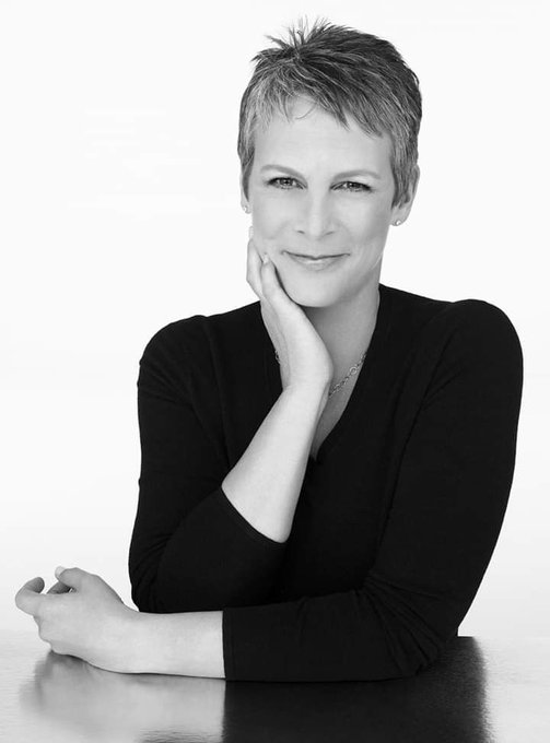 Happy Birthday to, Jamie Lee Curtis!