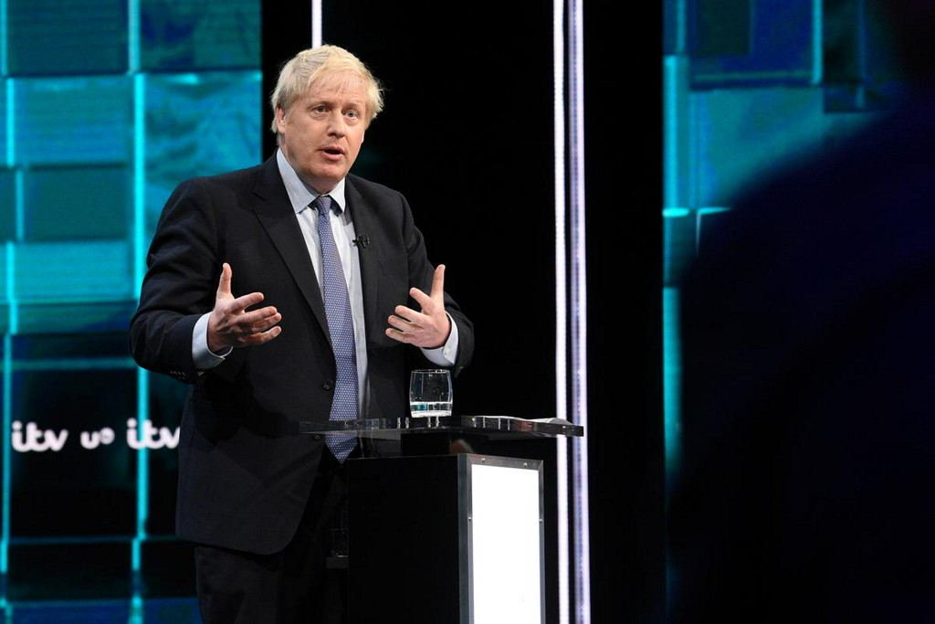 British PM Johnson's party manifesto will be out by next week: deputy minister https://reut.rs/2OcAbxc