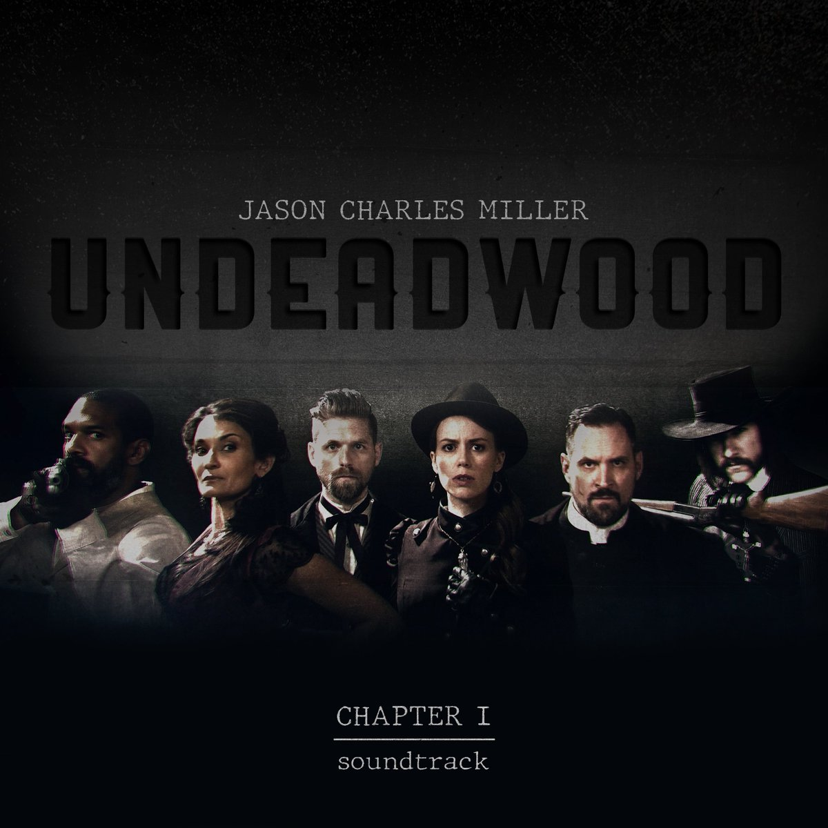 'UnDeadwood: Chapter I Soundtrack' is LIVE!  Check it out here:  #Undeadwood #Critters @CriticalRole