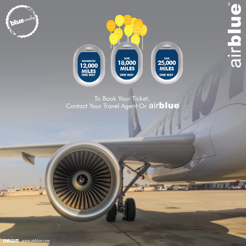 Airblue (@airblueairline) | Twitter