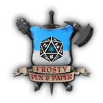 Image for the Tweet beginning: Frosty fasst den 35-Tage-Kriegzusammen