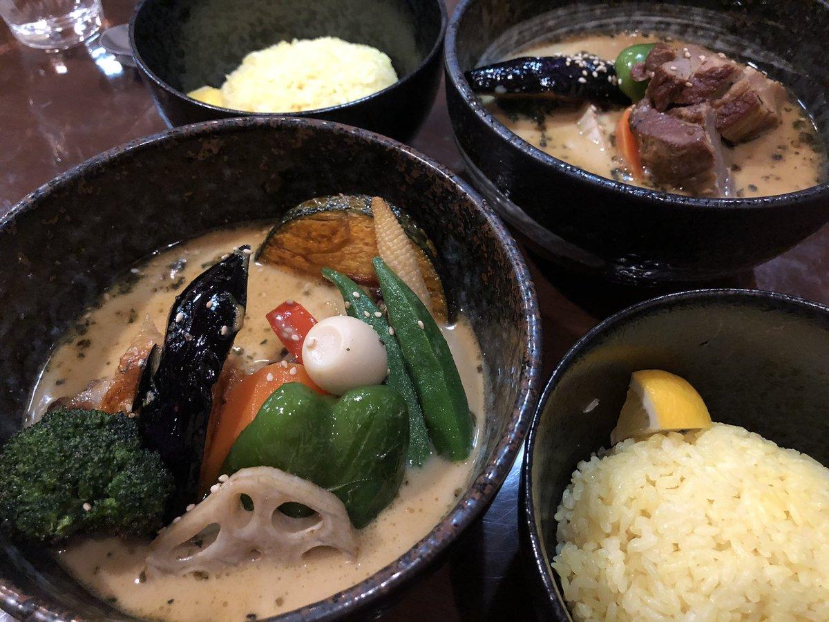 スープ カレー チニタ