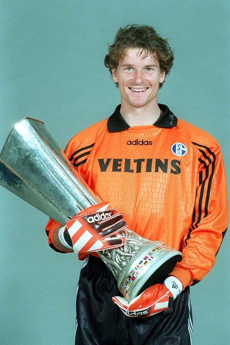 A legend turns 5  0  today! Happy birthday, Jens