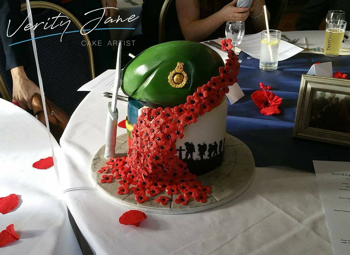 Verity Jane Cake Artist в Твиттере «Nov \u002717 , It was an