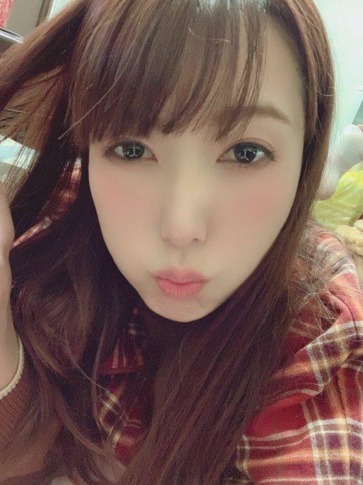 AV女優の自撮りエロ画像36
