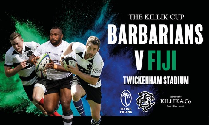 Gearing up for the @Barbarian_FC VS @fijirugby game next Saturday with plenty of Fiji Bitter! #rugby