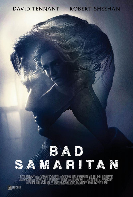 #BadSamaritan, spannende film. https://t.co/3ZCVmDomfn