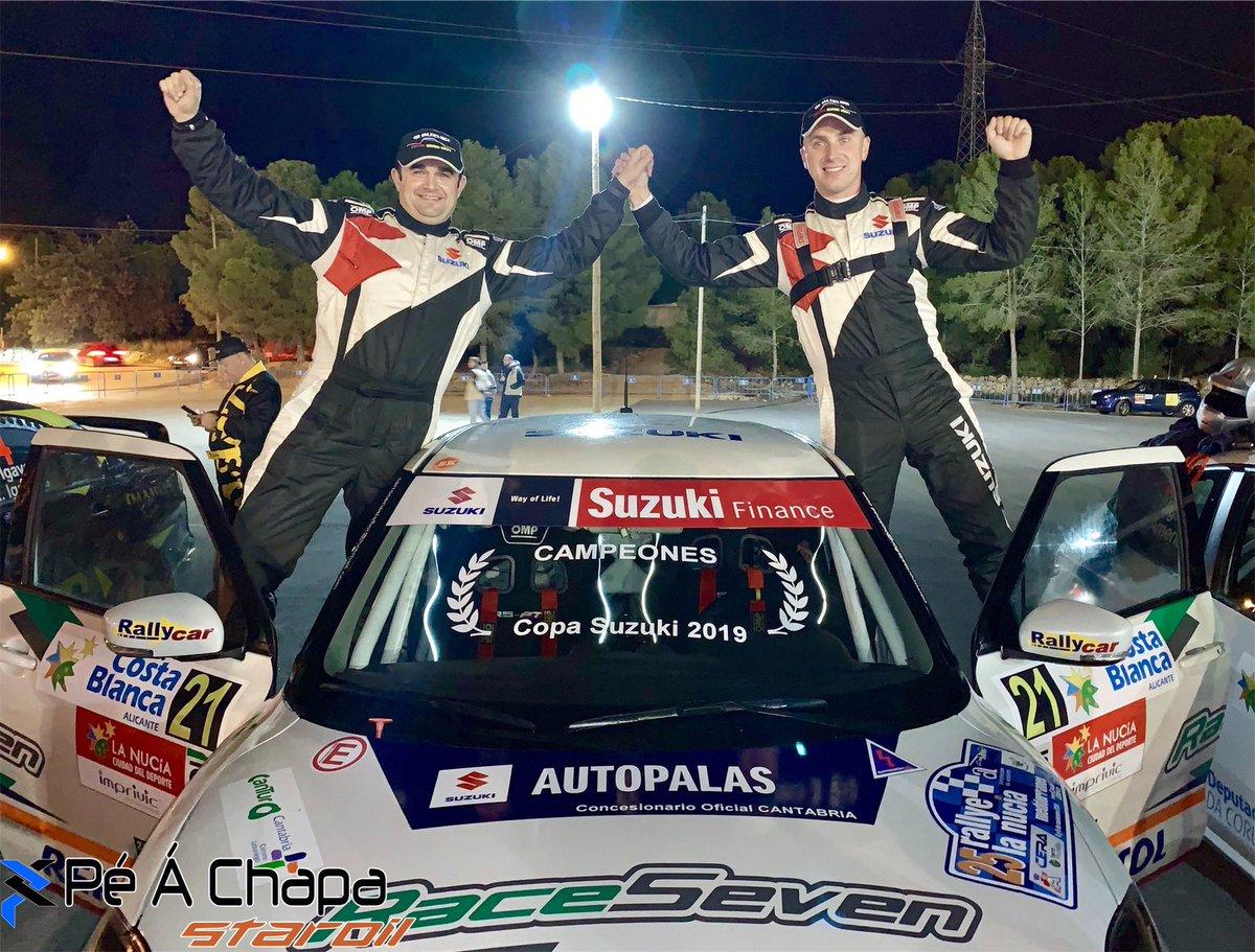 CERA: 25º Rallye La Nucía - Troféo Mediterráneo Costa Blanca [8-9 Noviembre] - Página 2 EJAwKLBWoAAWFl8
