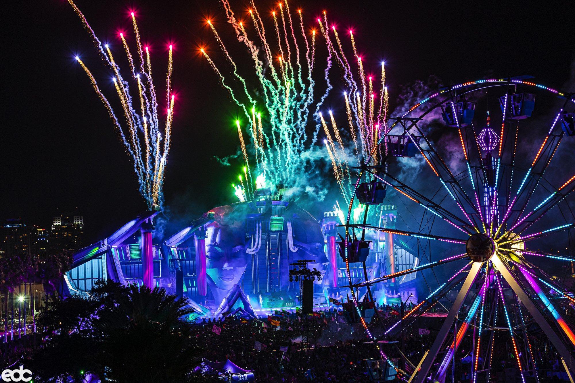 EDC Orlando 2020