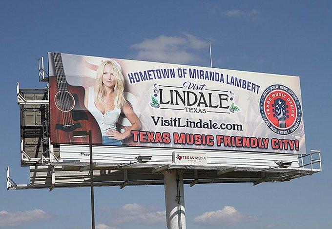 Happy birthday to singer/songwriter and east Texas native Miranda Lambert