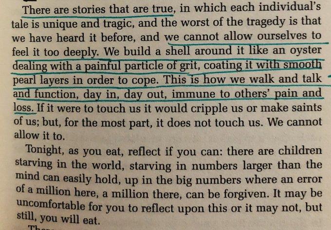 Re-reading American Gods for my MA class. Happy birthday, Neil Gaiman.