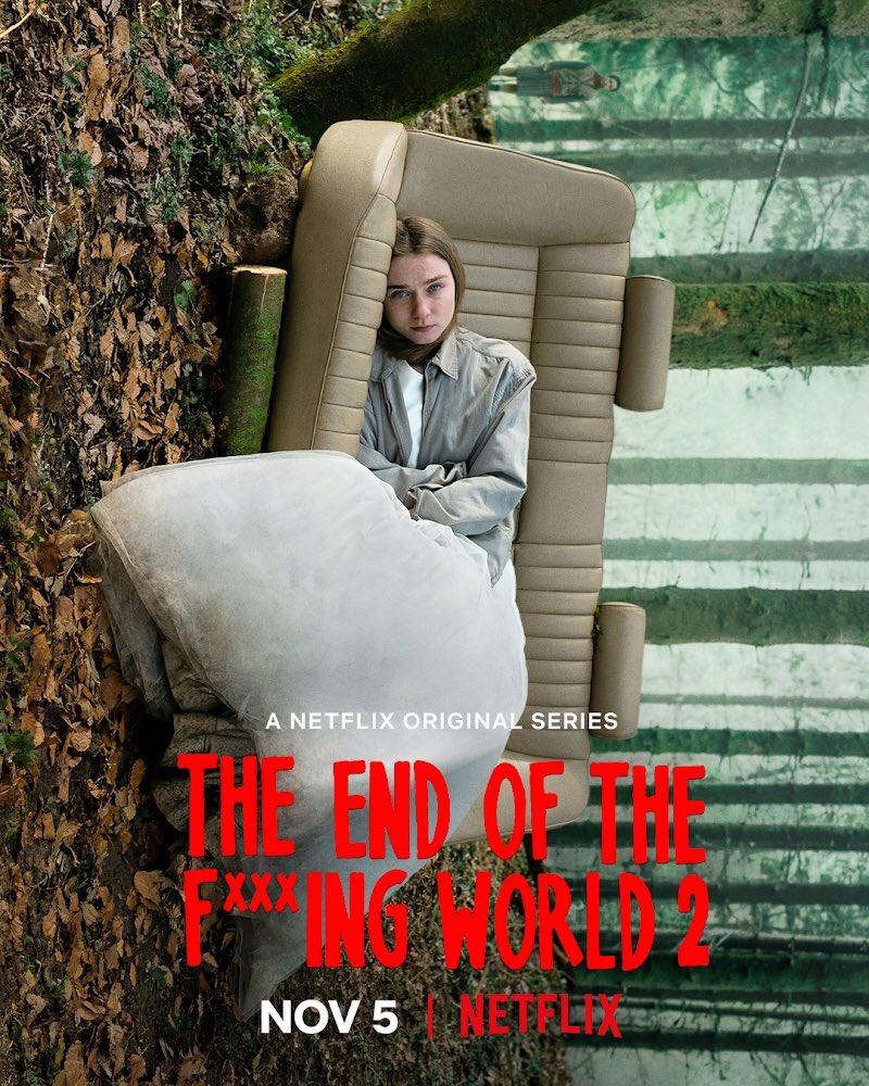 終わり 世界 ドラマ の