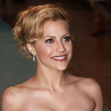 Happy 42nd birthday, Brittany Murphy.  Wherever you are, you will always be a little piece of sunshine.