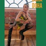 Doha don't miss me !!  #dohamistress #mistressdoha