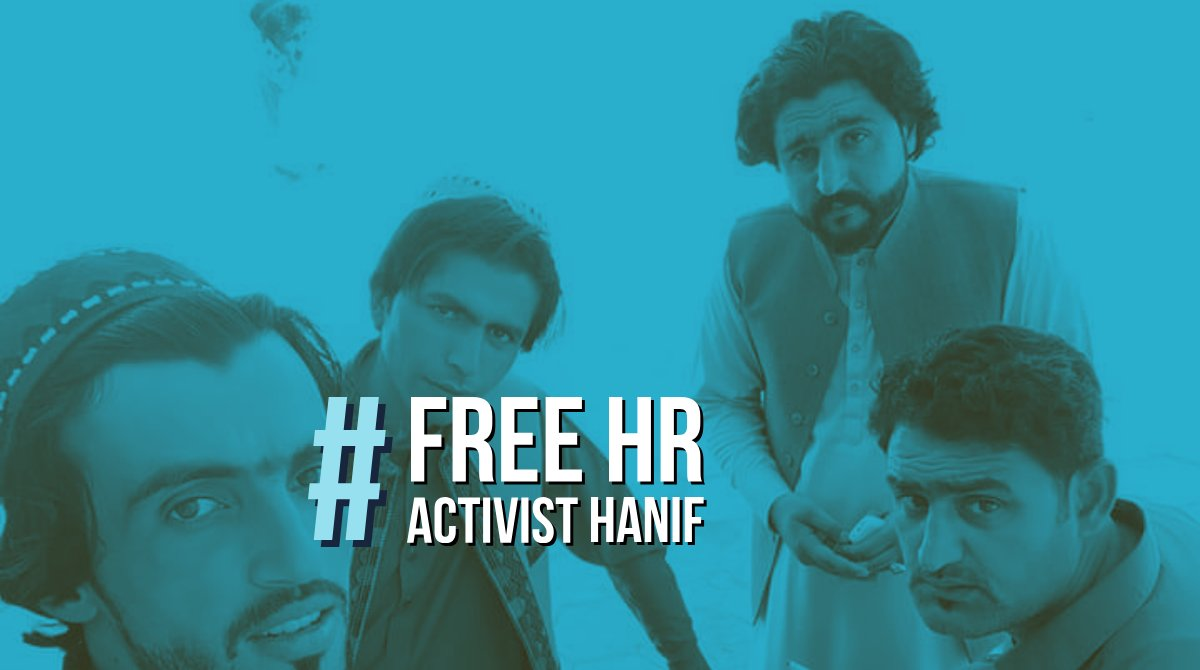 State shouldn't create enemies for itself, state should seek friends, who ever running this state policy they do not realize the far flong effects of making Pashtuns & Balochs their enemies, history has shown times & again #FreeHRActivistHanif #StandForUOB<br>http://pic.twitter.com/2Fx7p2rI6j