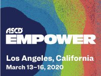 My brain and heart is full of learning and inspiration from friends around the world at #ASCDCEL 2019 - safe travels home and see you at @ASCDconf #Empower20<br>http://pic.twitter.com/cQqyQZWCKP