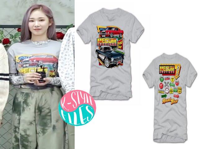 http://www.kstylefiles.com/2019/04/request-everglow-on-pops-in-seoul.html…#EVERGLOW's #PopsInSeoul fashion#에버글로우 #Mia #미아 #Onda #온다 #Aisha #아샤 #kpopfashion #kfashion #koreafashion #kstyle #koreastyle #koreanfashion #koreanstyle #kpopstyle