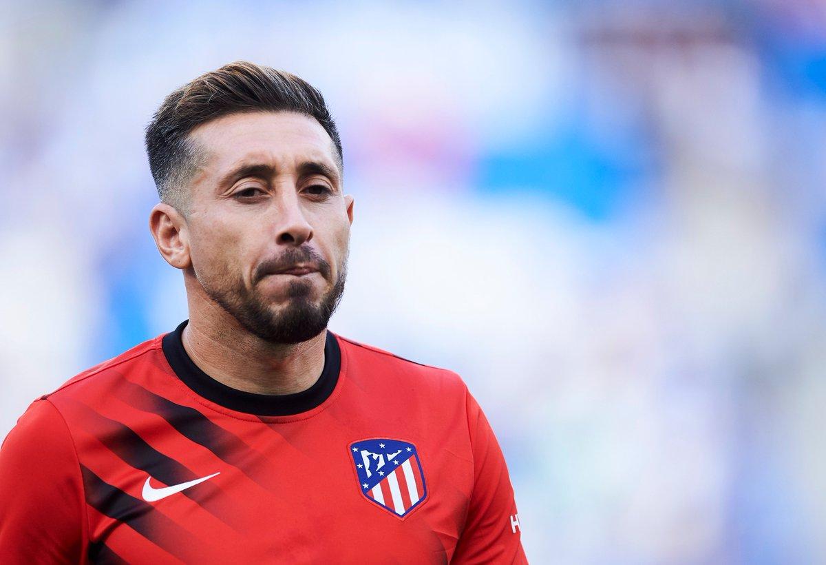 Héctor Herrera contra Espanyol: 90 minutos, ganó 10 de 14 duelos, 1 intercepción, 3 entradas exitosas, completó 43 de 52 entregas, 6 recuperaciones, estuvo involucrado en 2 de los 3 goles del Atleti de Madrid, despliegue físico bestial y aportó fluidez en campo rival. PARTIDAZO.