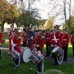 Image for the Tweet beginning: @EssexACF #CorpsofDrums #acf #cadets leading