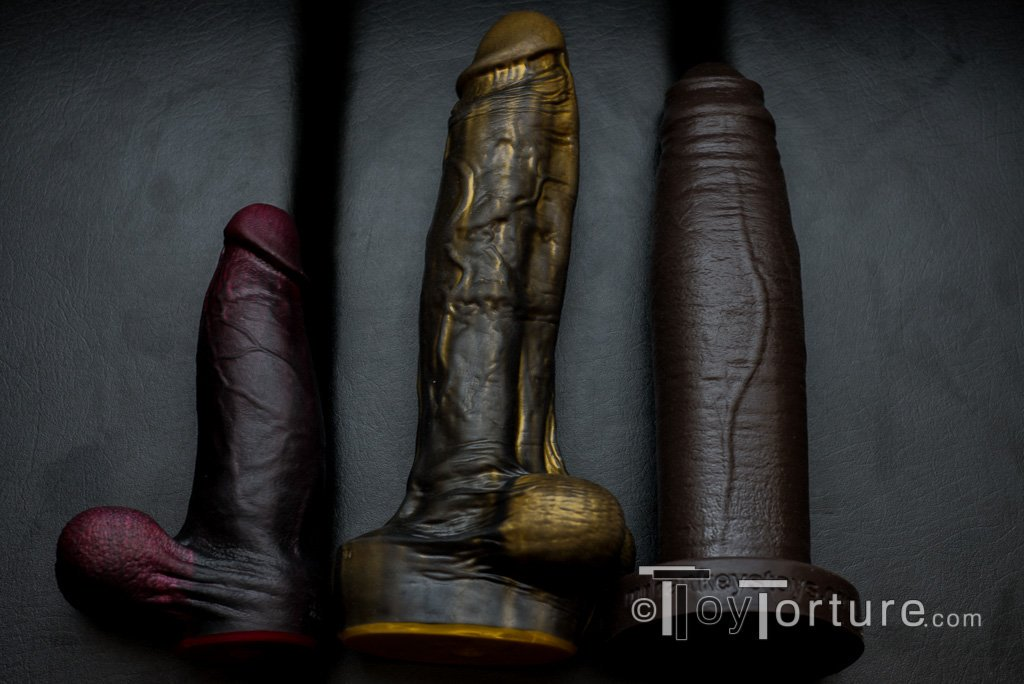 test Twitter Media - Looking for some of the best realistic dildos on the planet - for the novice, the texture junkie and the girth whore? Take a look at my review of the @hankeystoys Lampick, @nickcapra and El Ray and find out why they will all scratch your hole's itch WELL! https://t.co/fY4OIVJnvN https://t.co/oPbTnEEckO