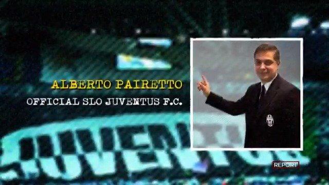 #Report 21.20 @RaiTre La #Juventus avrebbe avuto il coraggio di denunciare i capi ultras arrestati a settembre. Ma alcuni documenti potrebbero raccontare una storia diversa. La nuova inchiesta sulle curve indagherà inoltre la morte di Diabolik, re della Curva Nord della #Lazio.