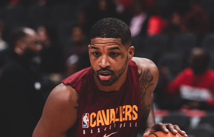 Grabbing a whopping 23 offensive rebounds over the last 3 games, @RealTristan13 has catapulted into the @NBA lead in offensive rebounds per game.  Last 3g (Pts-Rebs-OffRebs): 11-12-6 19-13-8 21-12-9  Season avgs (8g): 17.4 PPG (2nd @Cavs) 11.6 RPG (8th NBA) 5.1 ORPG (1st NBA)