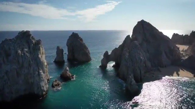 What a setting for a race! 💯 #AnythingisPossible #IM703LosCabos