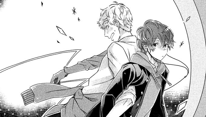 Kimi to Ishin Denshin!