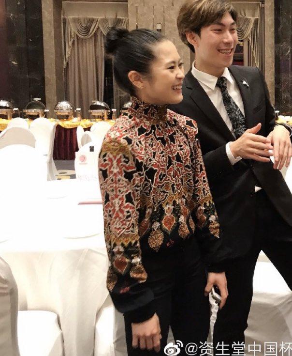 GP - 4 этап. Cup of China Chongqing / CHN November 8-10, 2019 - Страница 14 EJCHInFUcAAmttH?format=jpg&name=900x900