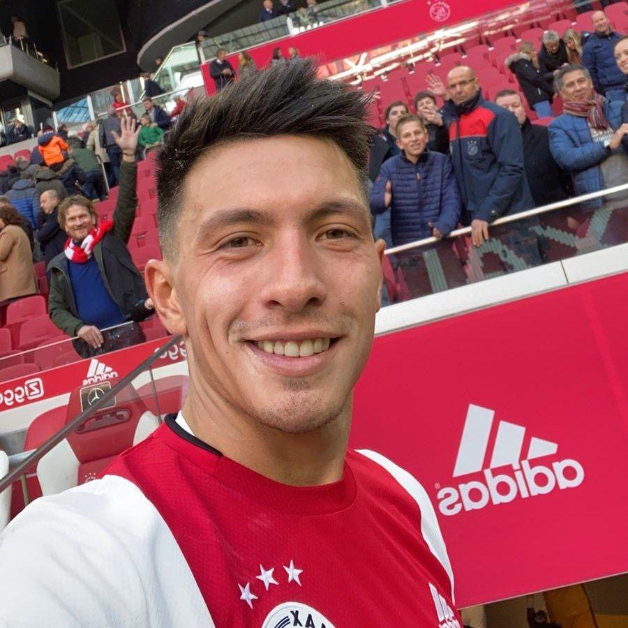 AFC Ajax @AFCAjax