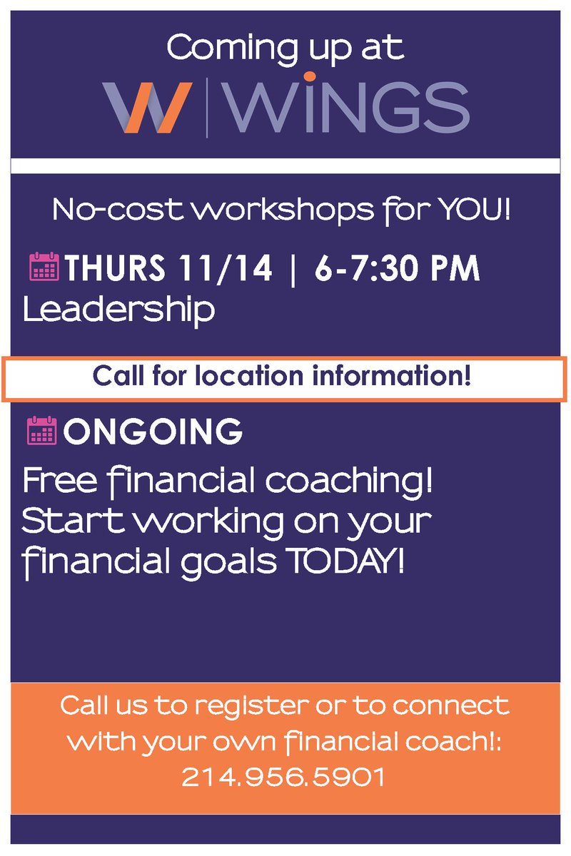 test Twitter Media - TODAY'S THE DAY TO GET ON TRACK WITH YOUR #GOALS - for #free! Sign up for any of our classes by visiting https://t.co/FnVwc710RZ!  You can also set up an appointment to meet with YOUR VERY OWN #financialcoach: https://t.co/f0d7Mxn0zw  Listen, you got this. We're #hereforyou. https://t.co/6NPaOc7ALF