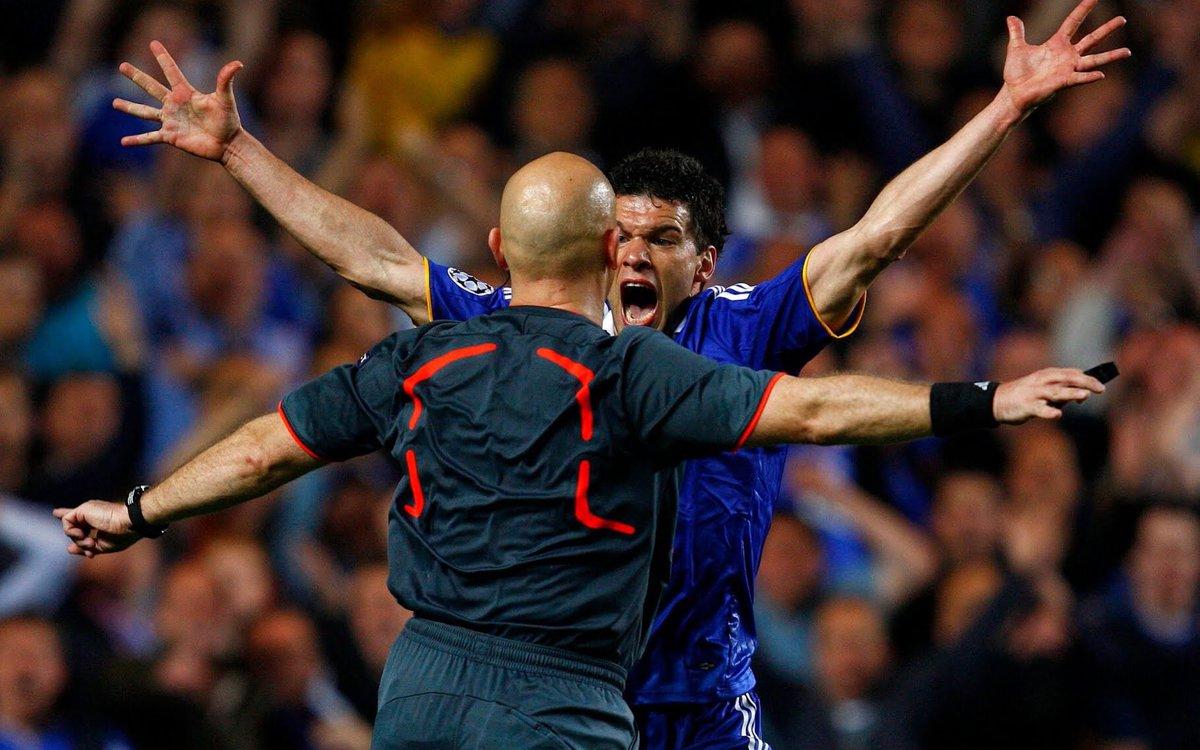 Xem lại bóng đá Chelsea vs Barcelona, Champions League 2009