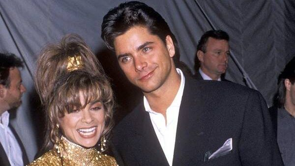 """""""We come together, cause opposites attract.""""💃 18 years ago, @PaulaAbdul won the GRAMMY for Best Music Video for her song, """"Opposites Attract"""". #GRAMMYVault"""