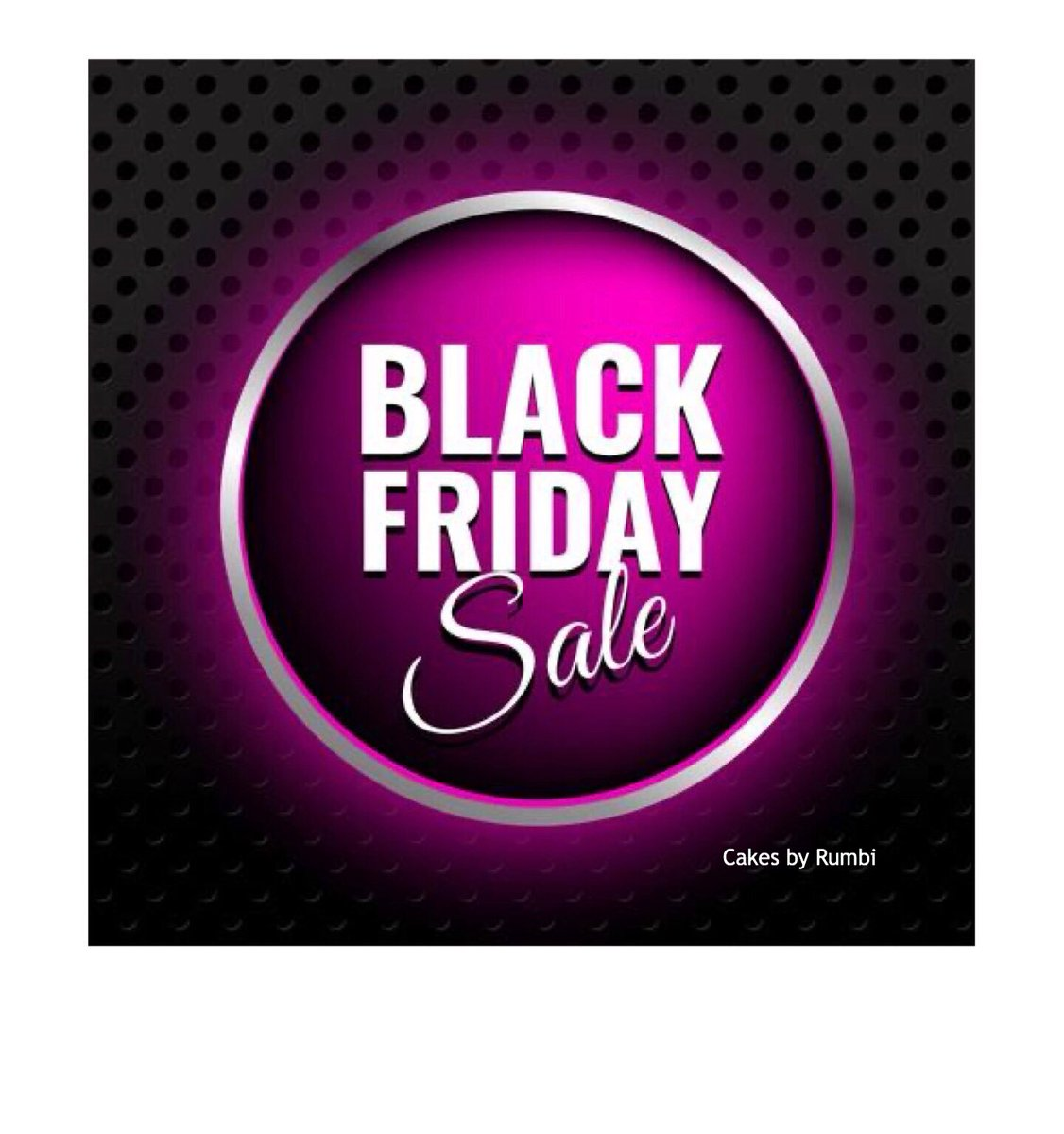 #OurPerfectWedding   Black Friday Sale November 29|Get 21%off any drip cake normally priced at R500 you only pay R395|whatspp 083 347 3666