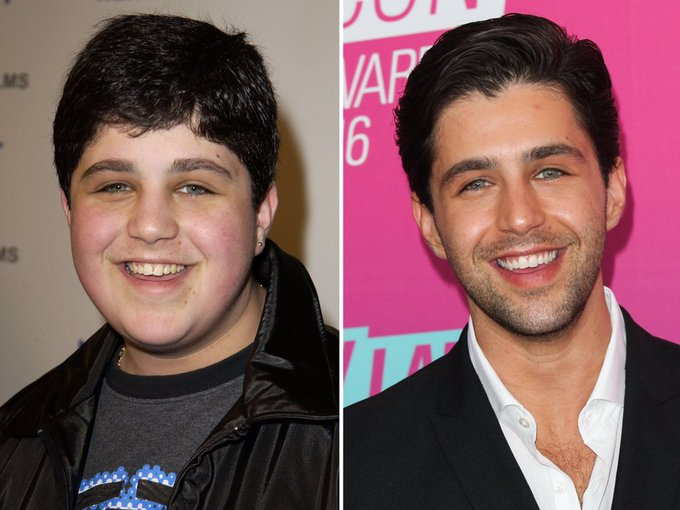 Happy Birthday actor Josh Peck