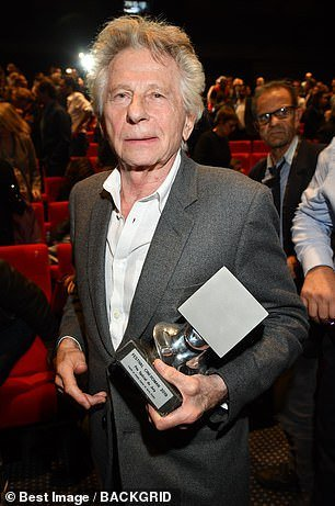 Roman Polanski considers suing French newspaper for publishing rape accusation - Top Tweets Photo