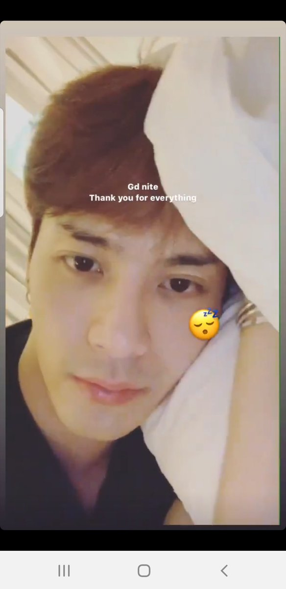 When you read the final notes of Jackson in the Eclipse album  @JacksonWang852      The humble prince of China, keep up the good work and be strong in heart. You're awesome ^^   #GOT7Comeback  #GOT7   #GOT7inBerlin  #JacksonWang  #GOT7YouCallingMyName<br>http://pic.twitter.com/42YlGXpvD7