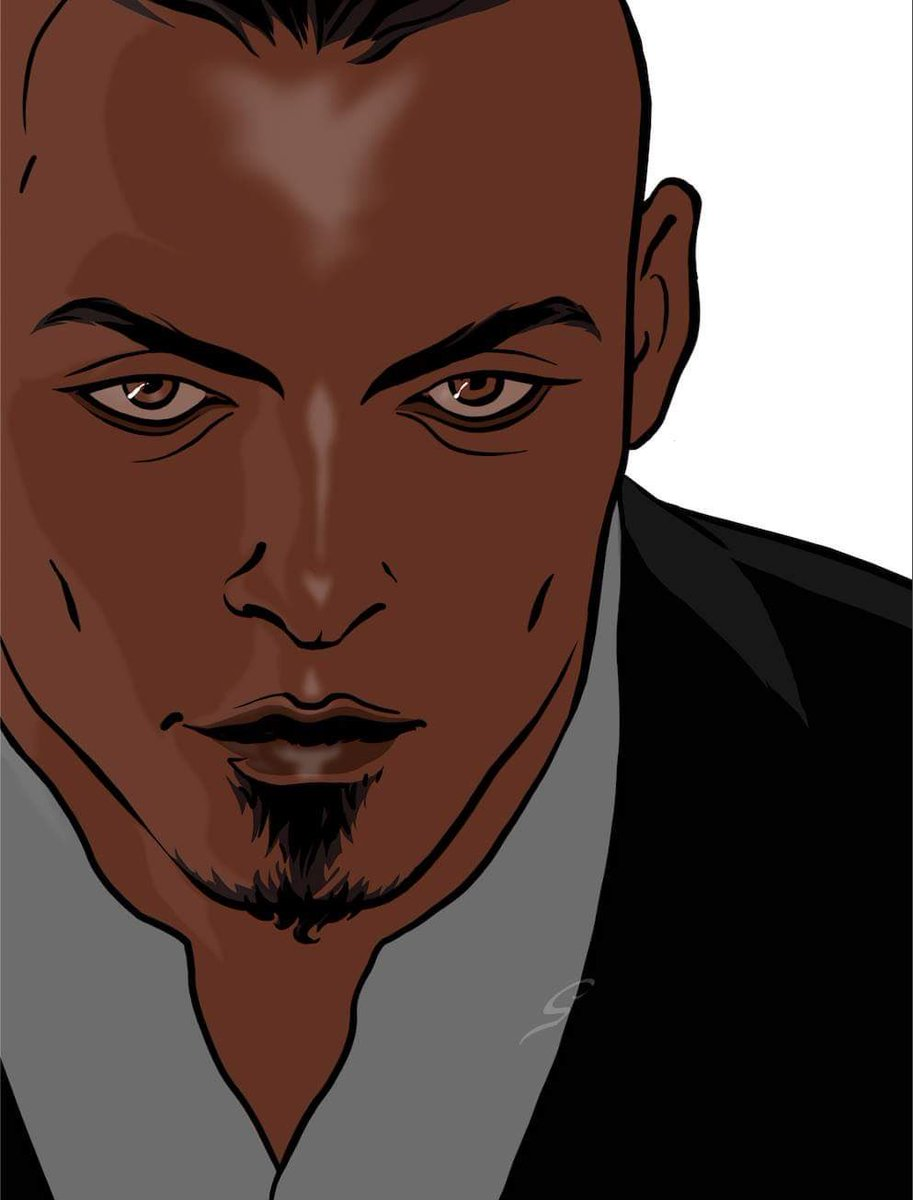 """""""VIVAAN"""" from a property under development by #GreyWilliamson with the amazing @RJacksonART... early.  #sequentialart #comics #scifi<br>http://pic.twitter.com/eQapXP3EcT"""