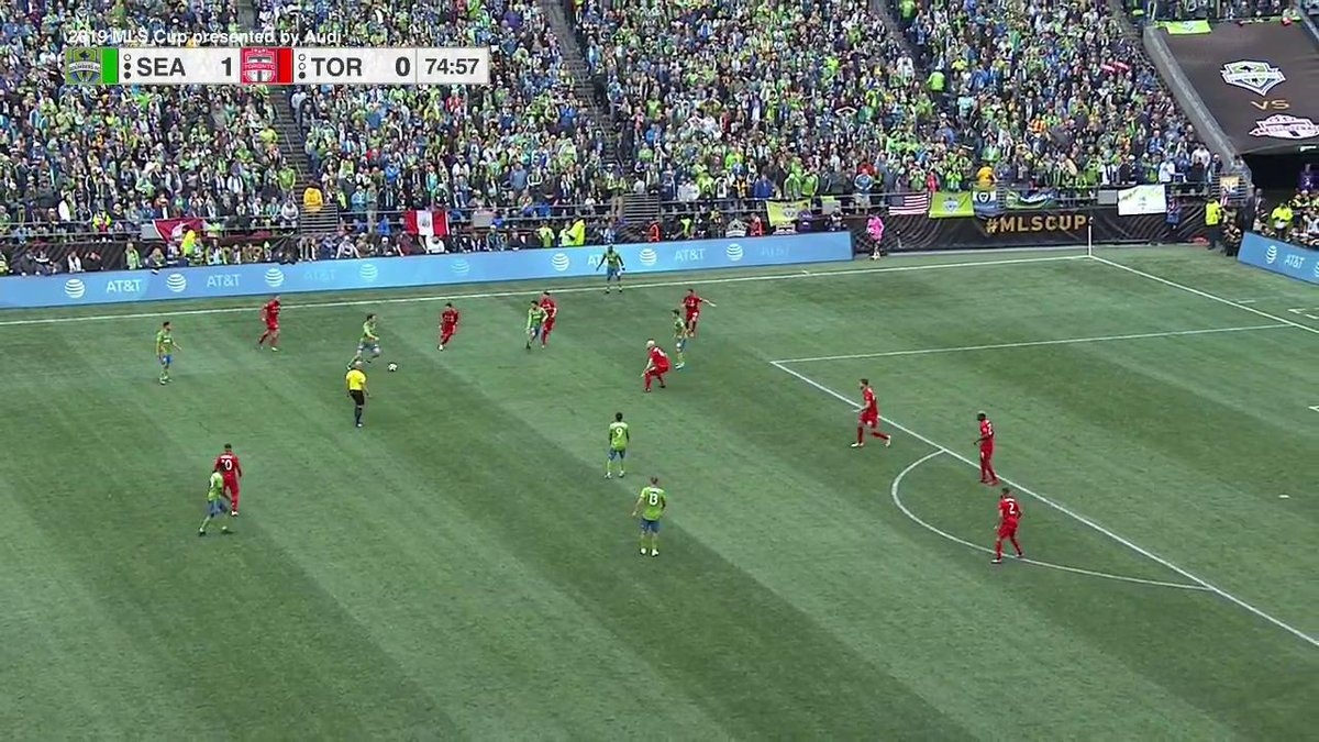 MLS Cup: 5 big takeaways from Seattle Sounders' win over Toronto FC