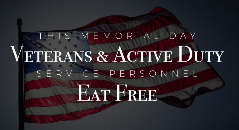 In honor of Veterans Day, active and retired members of the armed forces get free meals at @wienerschnitzel with a valid military ID or military uniforms#ocrestaurants #orangecounty #wienerschnitzel #irvine #veteransday #freemeals #greattastemag http://bit.ly/36UCpbBpic.twitter.com/urQrRwlJ2H