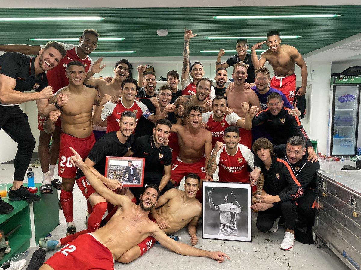 [HILO ÚNICO] LaLiga Santander 2019/2020 - Página 15 EJCz9HuXYAAYUa2?format=jpg