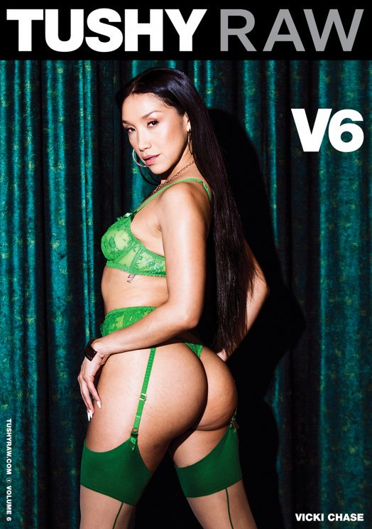 """Have you seen @VickiChase in @tushyraw's """"Tushy Raw V6?"""" She is AMAZING! adamevevod.com/s/adult-movies…"""